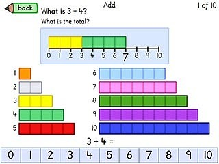 Add and Subtract to 10