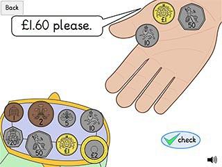 Cashing In