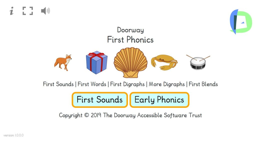 First Phonics thumbnail image